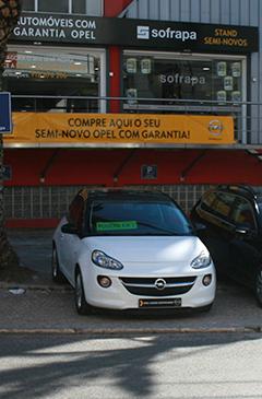 Stand Lisboa | Odivelas